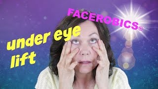 Get Rid of Eye Bags | Remove Dark Circles Under Eyes | Reduce Puffy...