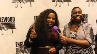 5th Annual Englewood International  Film Festival with Christian Keys & Brely Evans