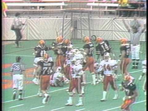 QB and Coach 1987