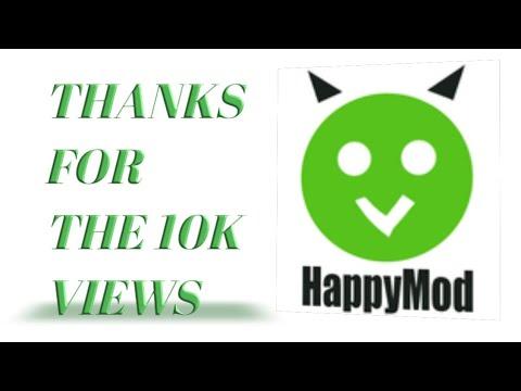 Mod apk download - HappyMod: 100% working mods!