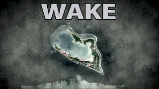 The Battle of Wake Island 1941
