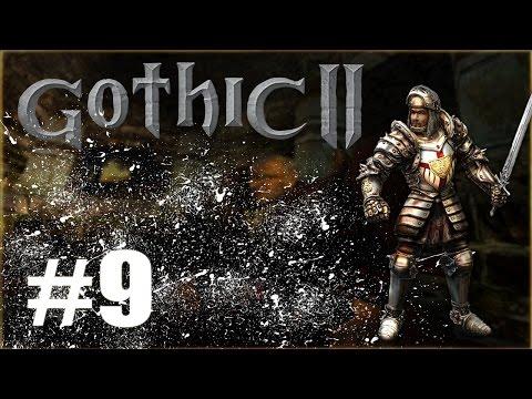 Gothic II #9 - Pogadanki kameralne