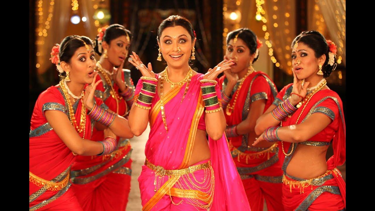 Sava Dollar Official Video Song Aiyyaa  Rani Mukherjee -8245