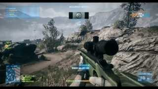 Battlefield 3 - Living in the Sunlight