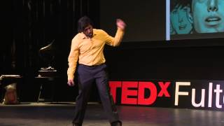 The fifth Beatle -- the birth of the Beatles, impossible dreams   Vivek J. Tiwary   TEDxFultonStreet