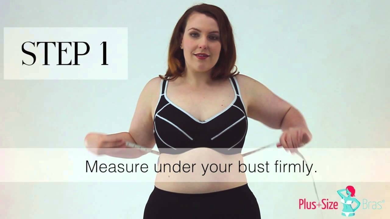 how to measure your bust youtube. Black Bedroom Furniture Sets. Home Design Ideas