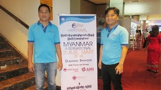 ASIANA TRAVEL VIETNAM AT MITM, YANGON, MYANMAR (17TH – 18TH SEPTEMBER, 2016)
