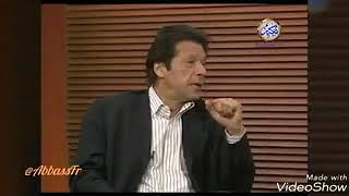 Multiple Versions of Imran Khan - PTI is not dependent upon electable, nor it will be in future