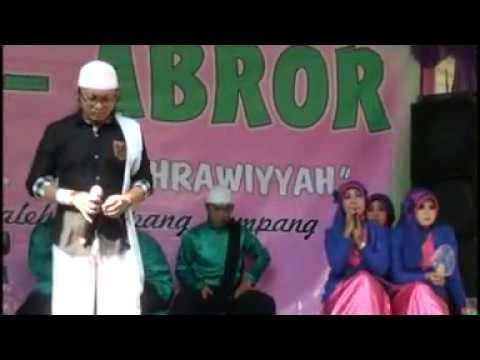 Al Abror - Edinah Abhekalan (Live in Maniron, Sepuluh, Bangkalan)