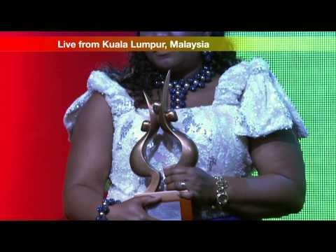 Global Peace Convention 2013: Global Peace Awards Gala (Full Broadcast)