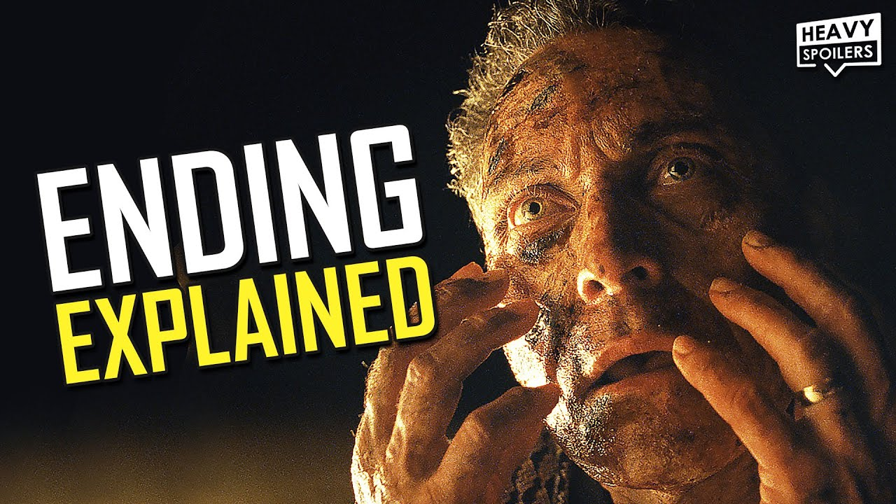 OLD Ending Explained | Movie Review, Twist Breakdown & Analysis Of The M Night Shyamalan 2021 Film