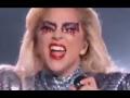 GaGa Manifests DEMON..Halftime Show SATANIC RITUALon LIVE TV!