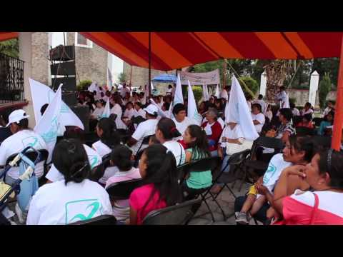 Tepotzotlán Nueva Alianza - APERTURA IVAN DOMINGUEZ 2015