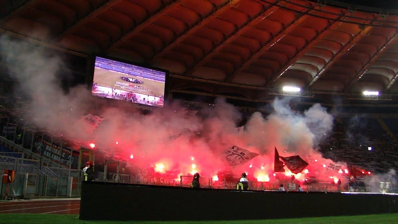 Eintracht Frankfurt Rom