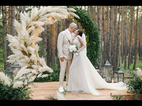 Свадьба Потапа и Насти Каменских - Bear And Diamond - Мишка и Бриллиант