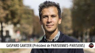 GASPARD GANTZER dans CASTING POLITIQUE