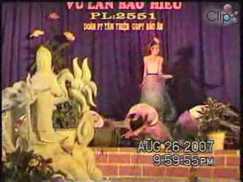 Múa Mẹ Từ Bi - GĐPT Báo Ân Đà Nẵng