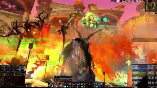 [TBC] Felmyst vs. Huge Mistake - Excalibur WoW