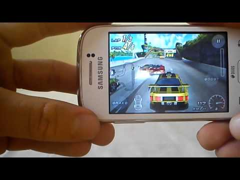 Samsung Galaxy Young Duos TV GT-S6313 Videos - 3
