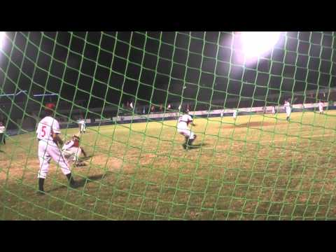 Hong Kong vs Indonesia - 2012 Asia Pacific Tournament