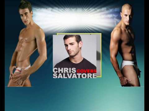 I Kissed A Boy : Chris Salvatore