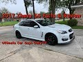 Chevy Ss Review And 5 Things I Love About It | Car Review #1