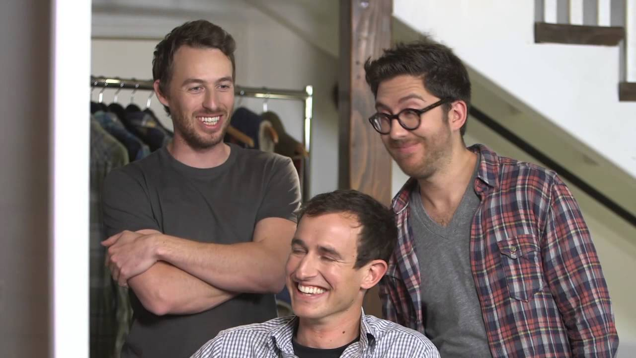 Jake And Amir Tour