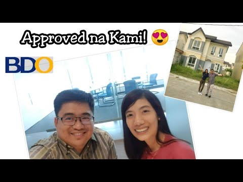 Bank Home Loan, Basic Tips To Get Approved + Requirements And Process | Tuesdays With Jas