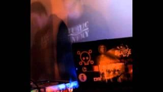 Fiend @ Dark Matter 2007