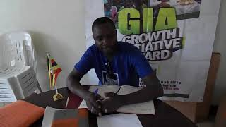 Resistance Lawrence of Team Growth Initiative Uganda Remarks on the Experience