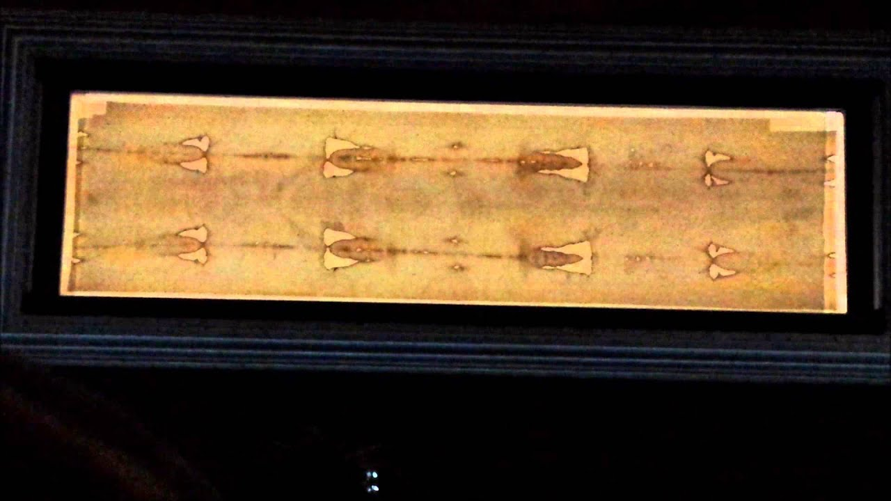 shroud of turin debate live stream - photo#21