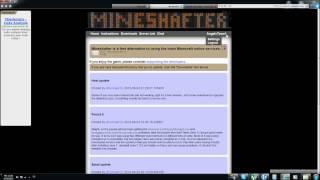 איך להוריד מיינקראפט פרוץ (חינם)