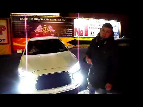 Отзыв клиента автосервиса в Зеленограде «Грюнберг»