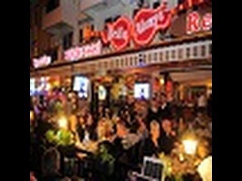 Bella Heikinbaari- Alanya -karaoke- Restaurant-bar
