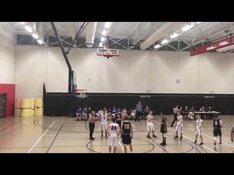 2019-01-10 - CCS vs. Omaha Christian Academy