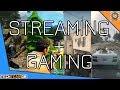 Ryzen 2700X & 2600X vs 8700K Streaming & Gaming