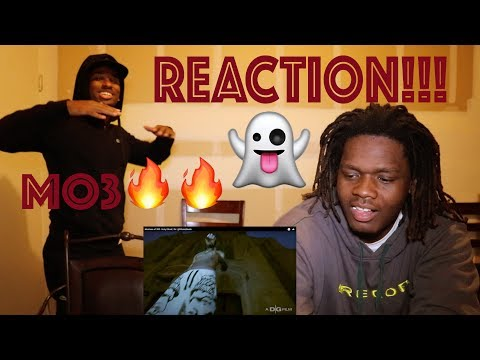Montana of 300 - Holy Ghost | Dir. @DGainzBeats - REACTION