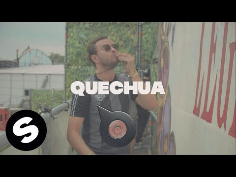 Смотреть клип Quintino & Thomas Gold - Quechua