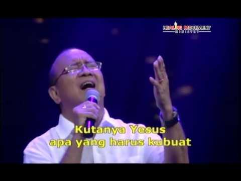 Live Report Healing Movement Crusade Ampel - Sujud Di Altar-Nya