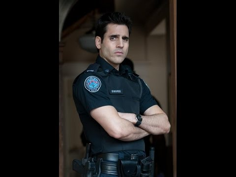 An  with Ben Bass of Rookie Blue