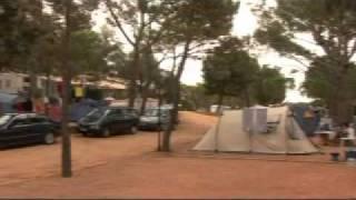 Camping International de Calonge