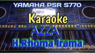 AZZA H.RHOMA  KARAOKE