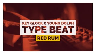 [Free]Key Glock Glockoma Type Beat 2018 | Key Glock Free Type Beat Red Rum