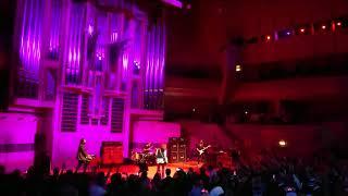 Glenn Hughes - Burn @ Moscow, International House Of Music (MMDM) 19.11.2018, Purple Tour