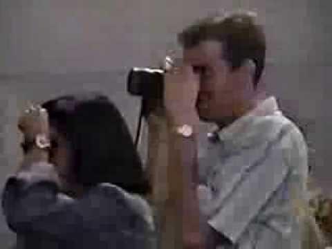 1992 Twin Peaks Fest (part 4) Fire Walk With Me