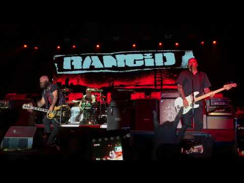 Rancid Radio live from the pit in Chandler, AZ 8-22-217