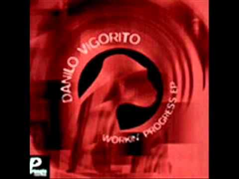 Danilo Vigorito - Bolt (Original Mix)
