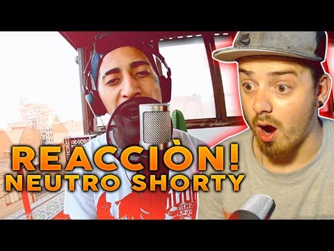 Neutro Shorty - Untitled ( Prod. By Young Taylor ) [ TCE Mic Check ] - Reacción