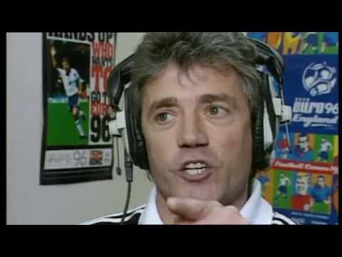 Kevin Keegan I WOULD LOVE IT IF WE BEAT THEM 1996