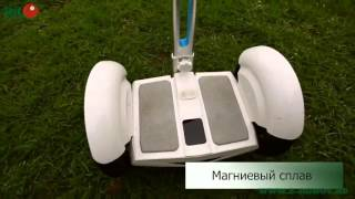 Новый Сигвей AIRWHEEL S3. Z-robot. Гироскутер купить.(https://www.youtube.com/watch?v=UhD1594yLMo https://www.youtube.com/watch?v=5cPASEcJC2c https://www.youtube.com/watch?v=L9gkzG6l-yM ..., 2016-03-21T14:04:25.000Z)